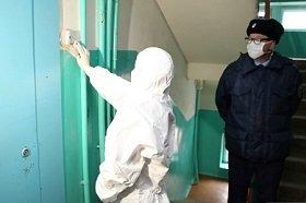 40 тысяч рублей штрафа за отказ от теста на COVID и другие «новшества»