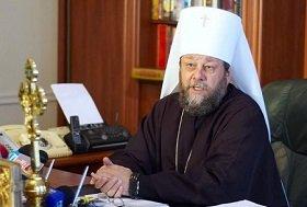 Митрополит Кишиневский и всея Молдавии Владимир: «Не сражайтесь против Церкви, потому что ее защищает Христос»
