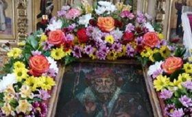 Святитель Николай Сербский. Проповедь в день святого угодника и чудотворца Николая