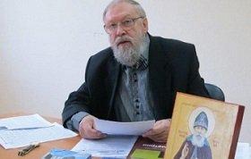 Валерий Филимонов: Может ли вирус быть сильнее Христа?