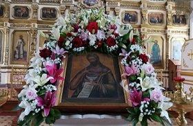 Проповедь архимандрита Кирилла (Павлова) на Рождество святого Пророка, Предтечи и Крестителя Господня Иоанна