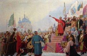 РУССКОМУ НАРОДУ НЕ НУЖНА ВОЙНА С РУССКИМ НАРОДОМ: Необходим церковно-государственный Собор