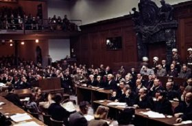 На Нюрнбергском процессе евгеника была осуждена, но корни её остались нераскрытыми